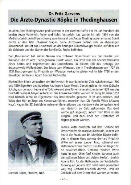 Veranstaltungen heimatverein samtgemeinde thedinghausen e v - Gartentage thedinghausen ...